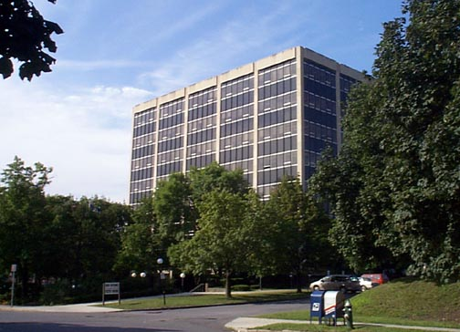 New York State Office Of Mental Health Central Administrative Office