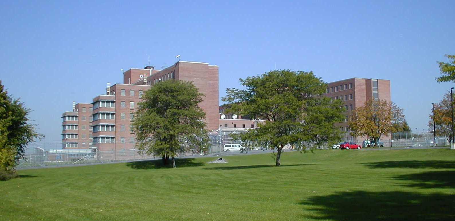 Central New York Psychiatric Center