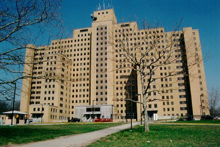 Creedmoor Psychiatric Center