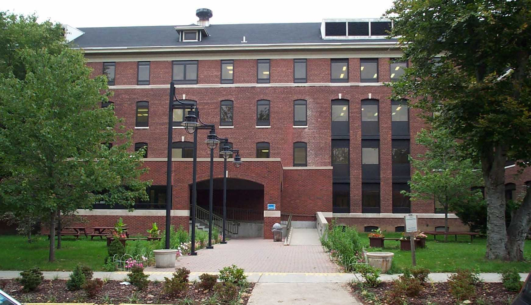 Kingsboro Psychiatric Center