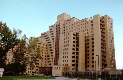 Manhattan Psychiatric Center