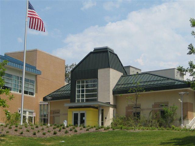 Rockland Children S Psychiatric Center