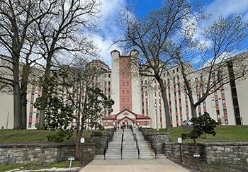 Rockland Psychiatric Center