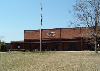 Sagamore Children S Psychiatric Center