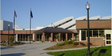 Saint Lawrence Psychiatric Center