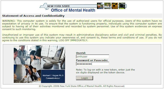 Confidentiality Non Disclosure Agreement Required For Accessing